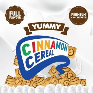 Cinnamon Cereal (Yummy) 10ml - Concentré Big Mouth