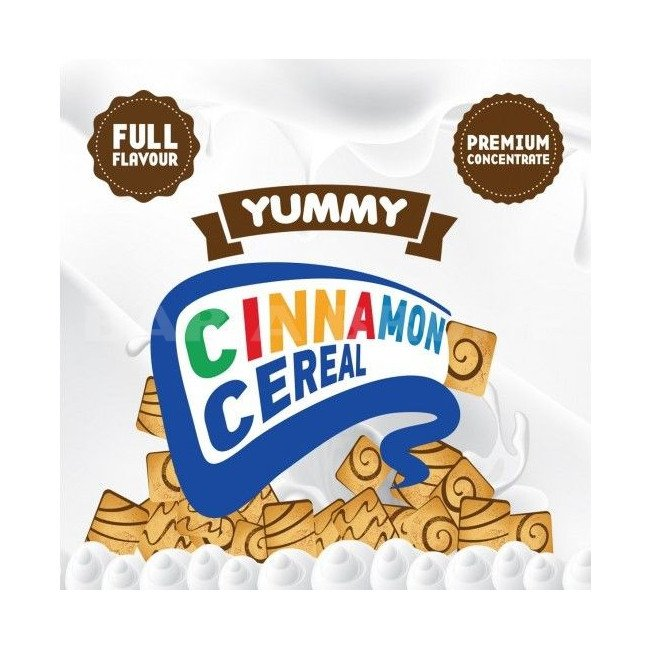 Cinnamon Cereal Yummy 10ml - Concentré Big Mouth