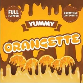 Orangette Yummy 10ml - Concentré Big Mouth