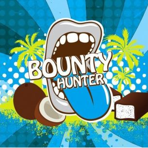 Bounty Hunter 10ml - Concentré Big Mouth