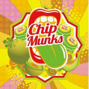 Chip Munks 10ml - Concentré Big Mouth