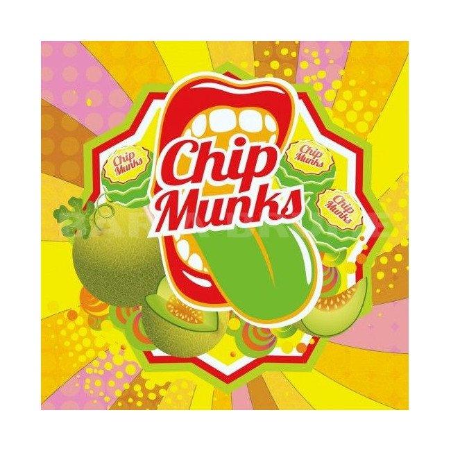 Chip Munks 10ml - Concentré Big Mouth