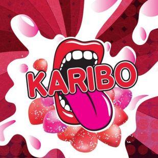 Karibo 10ml - Concentré Big Mouth