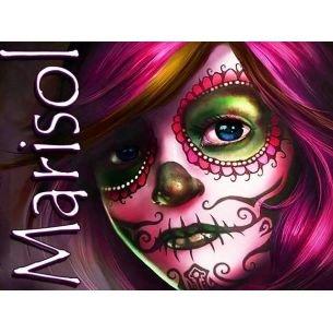 Marisol 10ml - Concentré Ladybug Juice