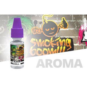 Smoking Boom 10ml - Concentré Smoking Bull