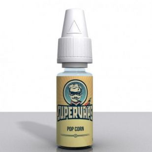 Pop Corn 10ml - Concentré Supervape