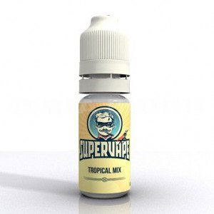 Tropical Mix 10ml - Concentré Supervape