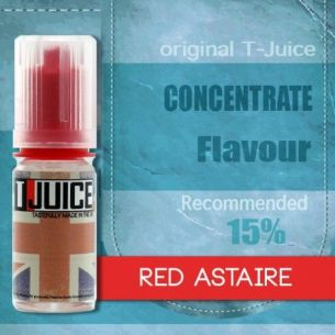 Red Astaire 10ml - Concentré T-Juice
