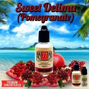 Sweet Delima 30ml - Concentré 77 Flavor