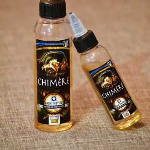 Chimère 50ml 0mg - Vape Institut