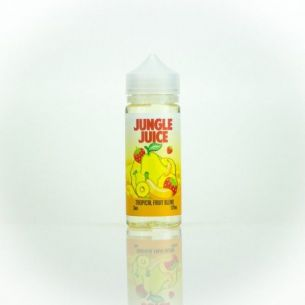 Jungle Juice 120ml 0mg - Carter Elixirs