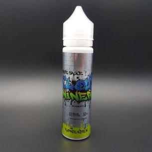 Honeydew 50ml 0mg - Vape Sauce