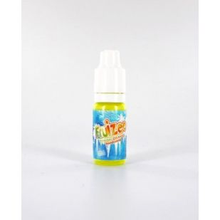 Citron Orange Mandarine Fruizee 10ml 18mg - Eliquid France