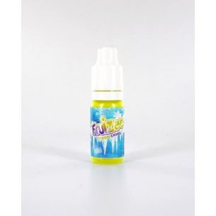 Booster Citron Cassis Fruizee 10ml 18mg - Eliquid-France