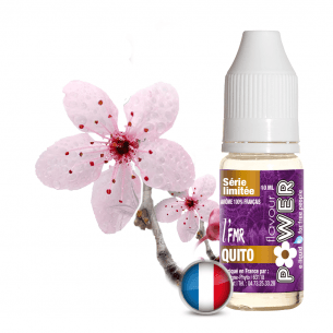 Quito 10ml - Flavour Power