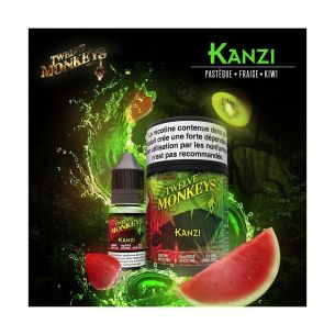 Kanzi 10ml - Twelve Monkeys