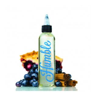 Berry Blow Doe 120ml 0mg - Humble Juice