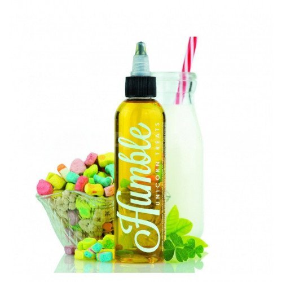 Unicorn Treats 120ml 0mg - Humble Juice