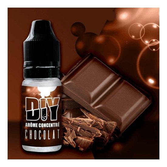 Chocolat 10ml - Concentré Revolute