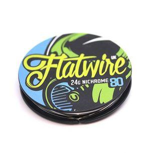 Nichrome 80 - FlatwireUK