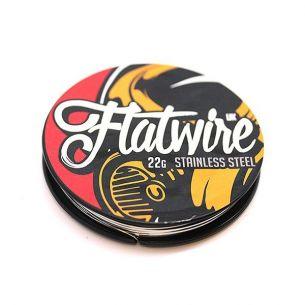 Flat-316L - FlatwireUK