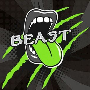 Beast 10ml - Concentré Big Mouth