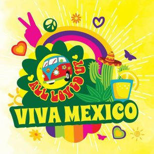 Viva Mexico (All Loved Up) 10ml - Concentré Big Mouth