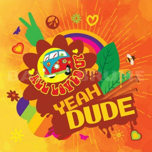 Yeah Dude (All Loved Up) 10ml - Concentré Big Mouth