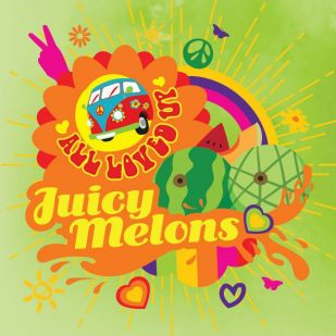 Juicy Melon (All Loved Up) 10ml - Concentré Big Mouth