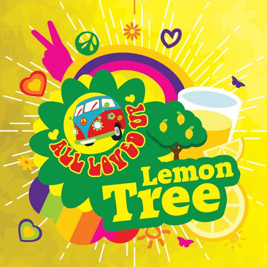 Lemon Tree (All Loved Up) 10ml - Concentré Big Mouth
