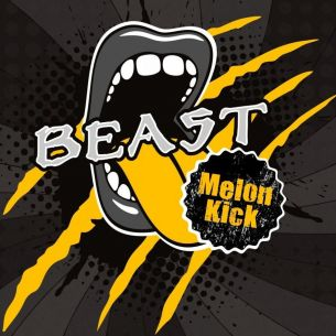 Beast Melon 10ml - Concentré Big Mouth