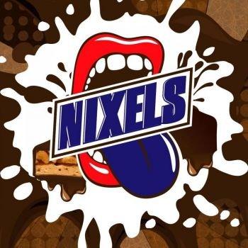 Nixels 10ml - Concentré Big Mouth