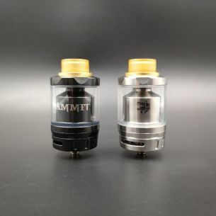 Ammit Dual Coil - Geekvape