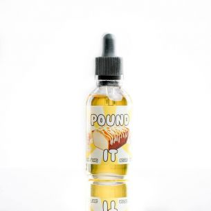 Pound It 50ml 0mg - Food Fighter Juice