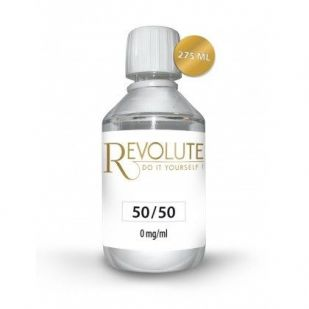 Base 275ml 0mg - Revolute