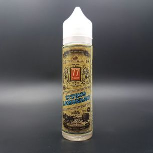 Citrus Lemonade 50ml 0mg - 77 Flavor