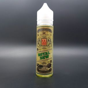 Royal Dew 50ml 0mg - 77 Flavor