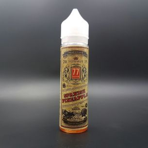 Spanish Pineapple 50ml 0mg - 77 Flavor