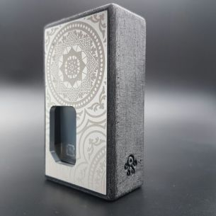 Octo Anodised Orient - octo510 - Box Mod BF - Octopus Mods