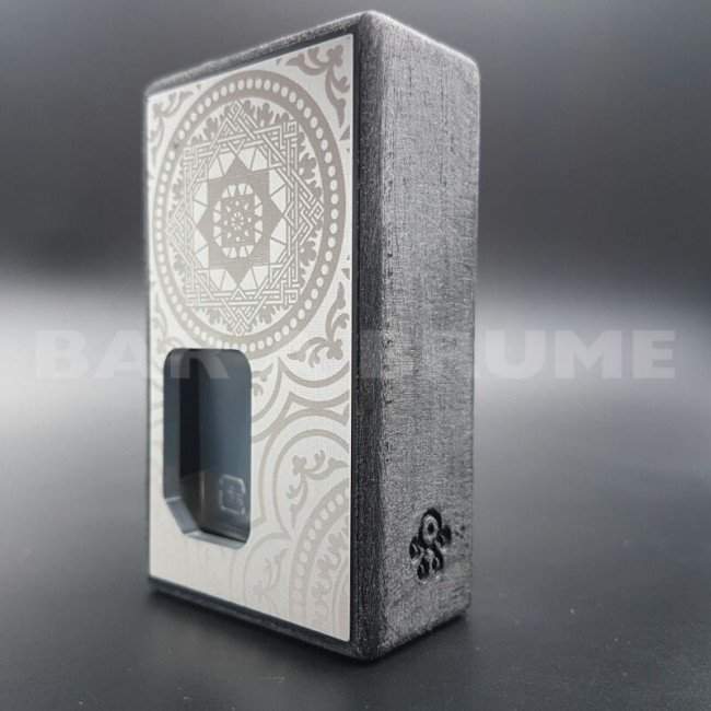 Octo 1982 Edition Gravée Box Mod BF - Octopus Mods