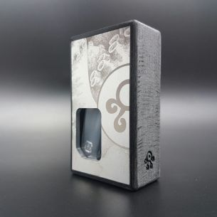 Octo Anodised Metal Twins - octo510 - Box Mod BF - Octopus Mods