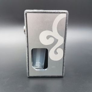 Octo Anodised Big One - octo510 - Box Mod BF - Octopus Mods