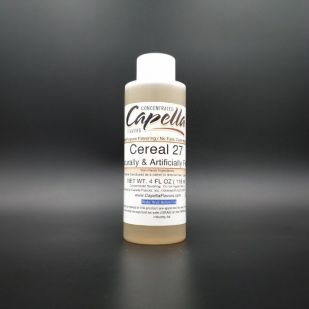 Cereal 27 118ml - Capella Flavors