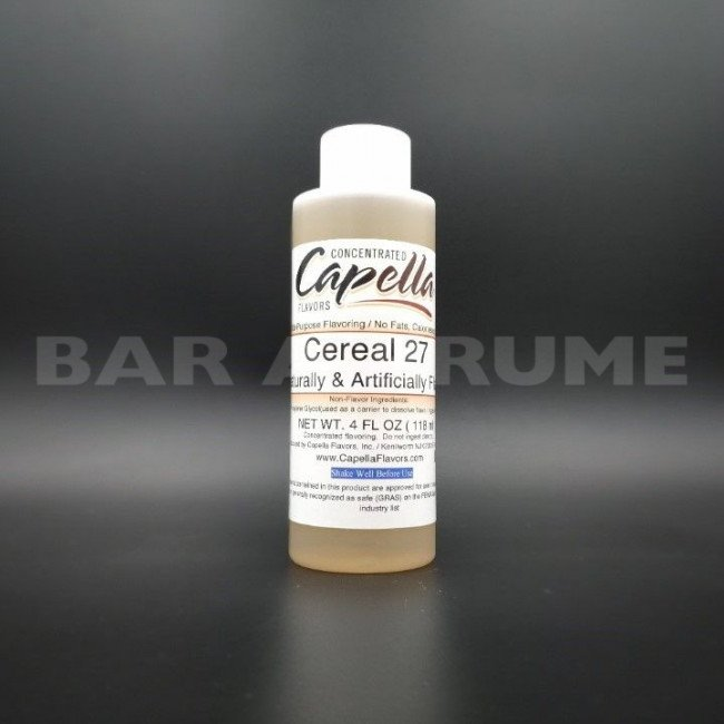 Cereal 27 118ml - Capella Flavors