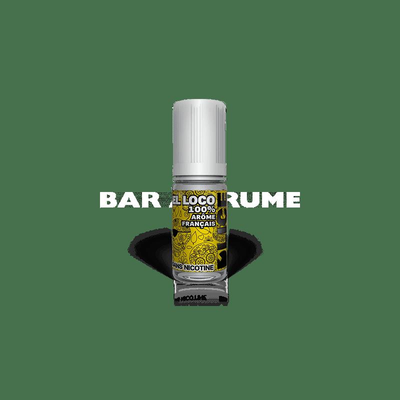 El Loco 10ml - D'Lice
