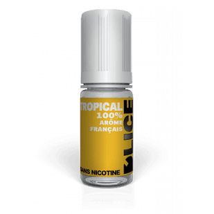 Tropical 10ml - D'lice