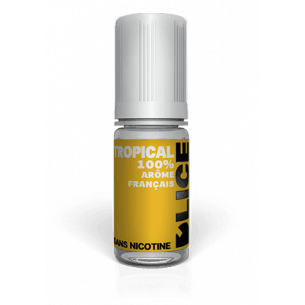 Tropical 10ml - D'lice