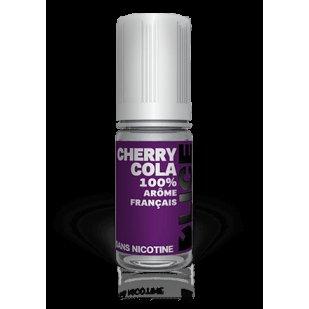 Cherry Cola 10ml - D'lice