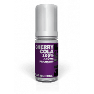 Cherry Cola 10ml - D'lice