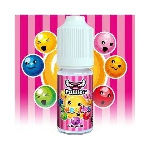 Sweetles 10ml - Puffies (Swoke)